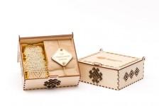 Набор Башкирские подарки №22