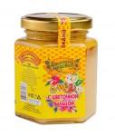 Мёд с цветочной пыльцой 0,25