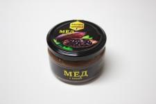 Крем-мёд с какао 300гр