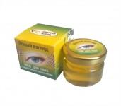 Мед для глаз с маточным молочком Ясный взгляд 40 г