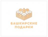 """Набор Башкирские подарки №11 """"СОТА"""" + сотовый мед"""